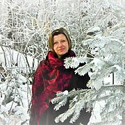 Наталья, 37, г.Гурьевск