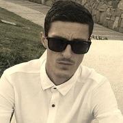 შენთვის უცნობი, 20, г.Тбилиси