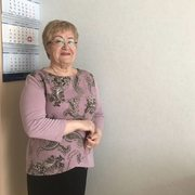Ekaterina, 69, г.Магнитогорск