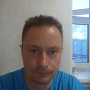 Владимир Лукин, 33, г.Новый Уренгой