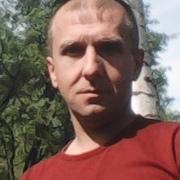 Сергей Романов 44 Волхов