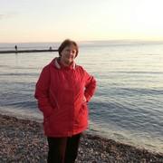Надежда 63 года (Телец) на сайте знакомств Норильска