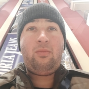 Нурик, 29, г.Екатеринбург