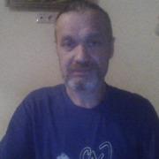 Сергей Савельев, 49, г.Руза