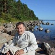 Сергей, 59, г.Петрозаводск