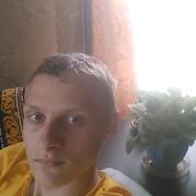 Даня, 20, г.Рославль