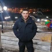 Дмитрий 28 Клин