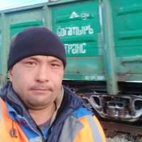 Асет, 34 года, Козерог, Петропавловск