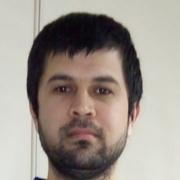 Дима, 30, г.Ивантеевка