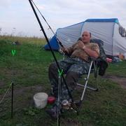 Николай 42 года (Водолей) Конаково