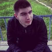 Денис Попов, 18, г.Краснотурьинск