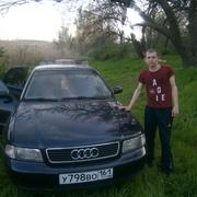 Вадим, 34 года, Овен