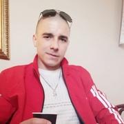 Дима Волчок, 30, г.Калуга