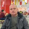 Андрей, 44, г.Североморск