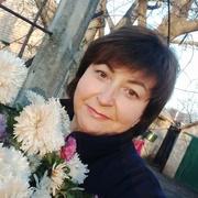 Ирина 50 лет (Стрелец) на сайте знакомств Краснодона