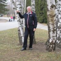 вявячеслав к прядилов, 82 года, Овен, Москва