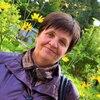 нина, 64, г.Санкт-Петербург