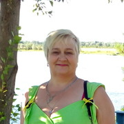 Валентина 58 Речица
