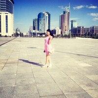 Аина, 24 года, Рак, Омск