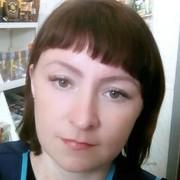 Лидия, 33, г.Лесосибирск