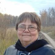 наташа, 47, г.Урюпинск