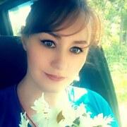 Александра, 31, г.Окуловка