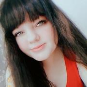 Елизавета, 17, г.Орел