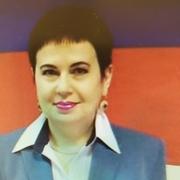 Ирина Антоненко 60 Владивосток