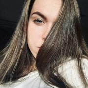 Даша, 18, г.Петрозаводск