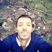 Саша, 34, г.Айхал