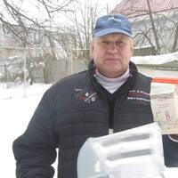 Ян, 58 лет, Козерог, Москва