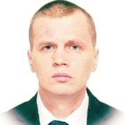 Алексей Анатольевич Ж 30 Екатеринбург