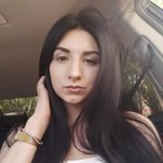 Ксения, 26, г.Волжский (Волгоградская обл.)