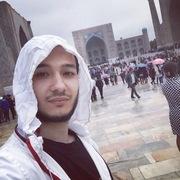 Laziz, 25, г.Ташкент