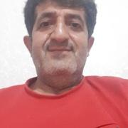 Süleyman Yatkın 54 Анкара