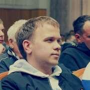Алексей Лазарев, 24, г.Трехгорный