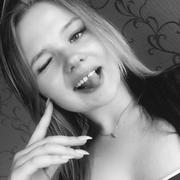 Марина, 18, г.Норильск