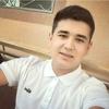 Inom, 25, г.Ташкент