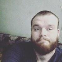 Ник, 26 лет, Весы, Новосибирск