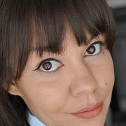 Katya 35 лет (Рак) Москва