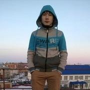 Ренат, 26, г.Янаул