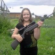 Алина, 27, г.Рыбинск