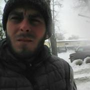 Mitya, 25, г.Новый Уренгой