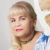 Галина, 66 лет, Скорпион, Санкт-Петербург
