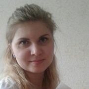 Оксана, 29, г.Курск