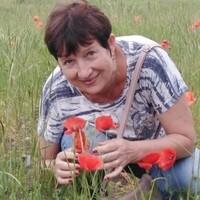 Людмила, 58 лет, Телец, Волгоград