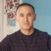 Мират Ж 44 года (Козерог) на сайте знакомств Семипалатинска