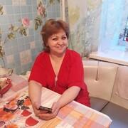 Маричка, 56, г.Усть-Кут