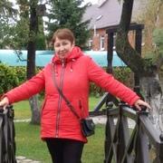 Вилена, 58, г.Артем