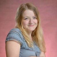 Полина, 26 лет, Овен, Сочи